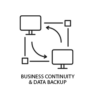BUSINESS CONTINUITY AND DATA BACKUP