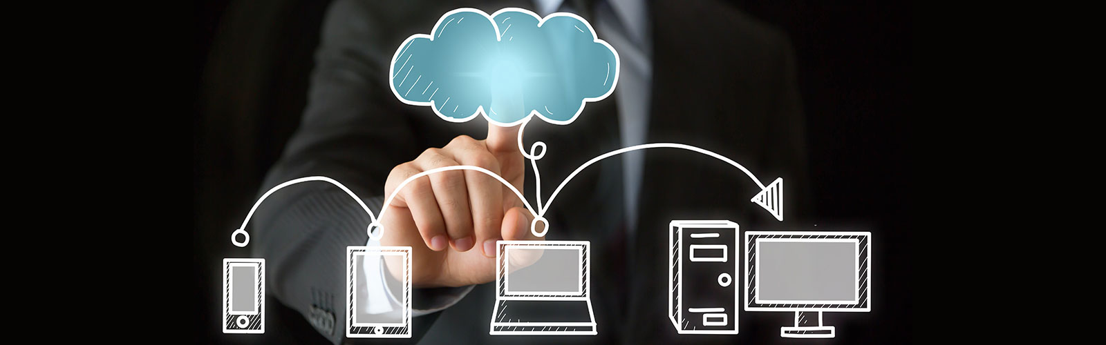 Hosted Software Solutions